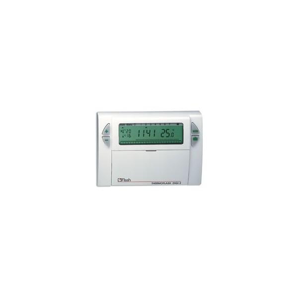 Thermostat thermoflash digi 2 filaire warmigo - Thermoflash digi 2 ...