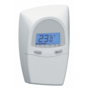 thermostat et récepteur