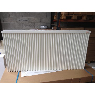 Adler Radiateur 2500w Are Avec Thermostat Warmigo