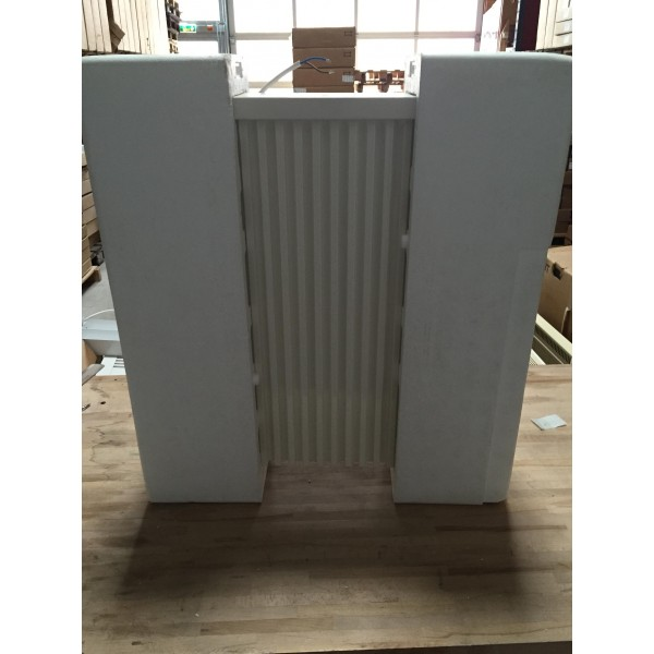 Radiateur brique refractaire haverland radiateur lectrique inertie fonte w rcw with radiateur - Radiateur rayonnant ou inertie ...