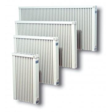 radiateur gamme FL briques refractaires  modele FL ou EVO expo (sans thermostat)