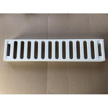 GRILLE (capot) PVC FL et FN